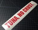 tuna no crust 2 red
