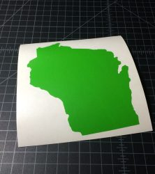wisconsin green