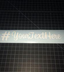custom_hashtag