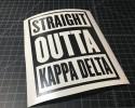 straight outta kappa delta