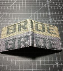 bride green gray