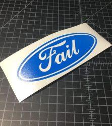 fail azure