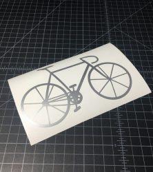 bike silver